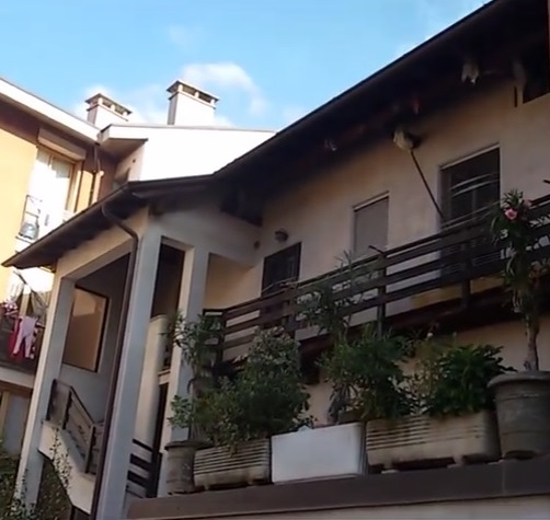 Appartamenti in vendita in Lombardia